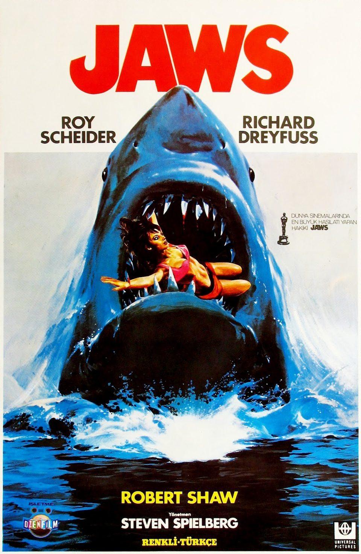 Cartel de Tiburón en EEUU