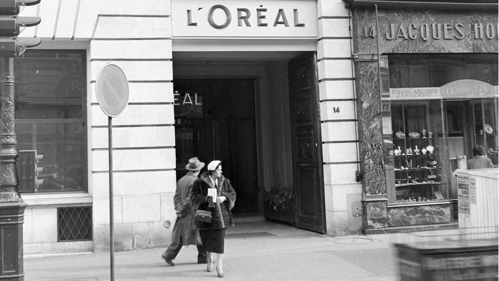 Tienda L'Oréal en París