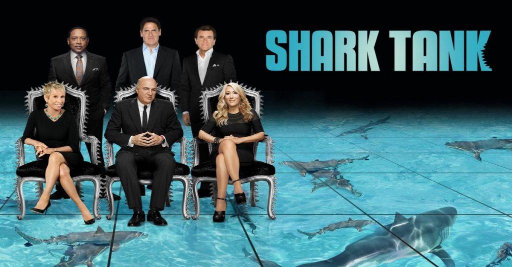 Kevin O'Leary shark tank