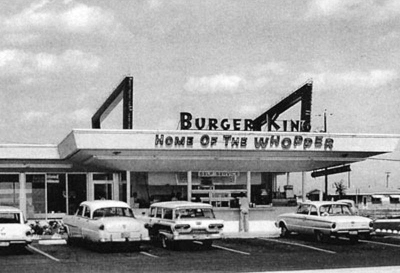 Burger King, la realeza de la comida rápida | Tentulogo