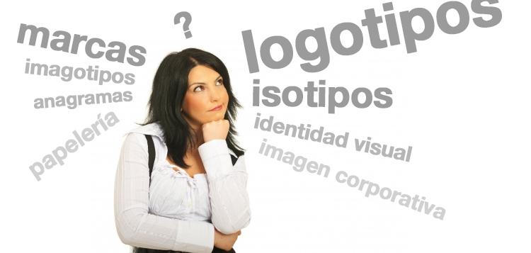 Diferencias entre un logotipo, un isotipo, un imagotipo, una marca…