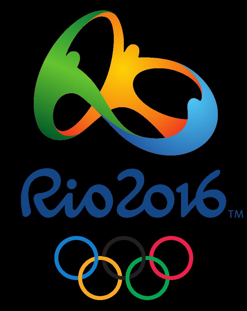 Emblema de los Juegos Olímpicos de Río de Janeiro, 2016