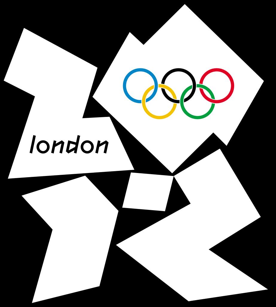 Cartel de los Juegos Olímpicos de Londres, 2012
