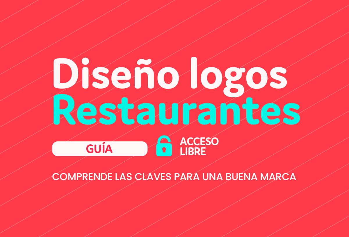 Diseño de logos para restaurantes