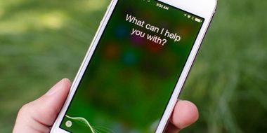 Siri para Apple