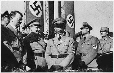 Partido Nacionalsocialista