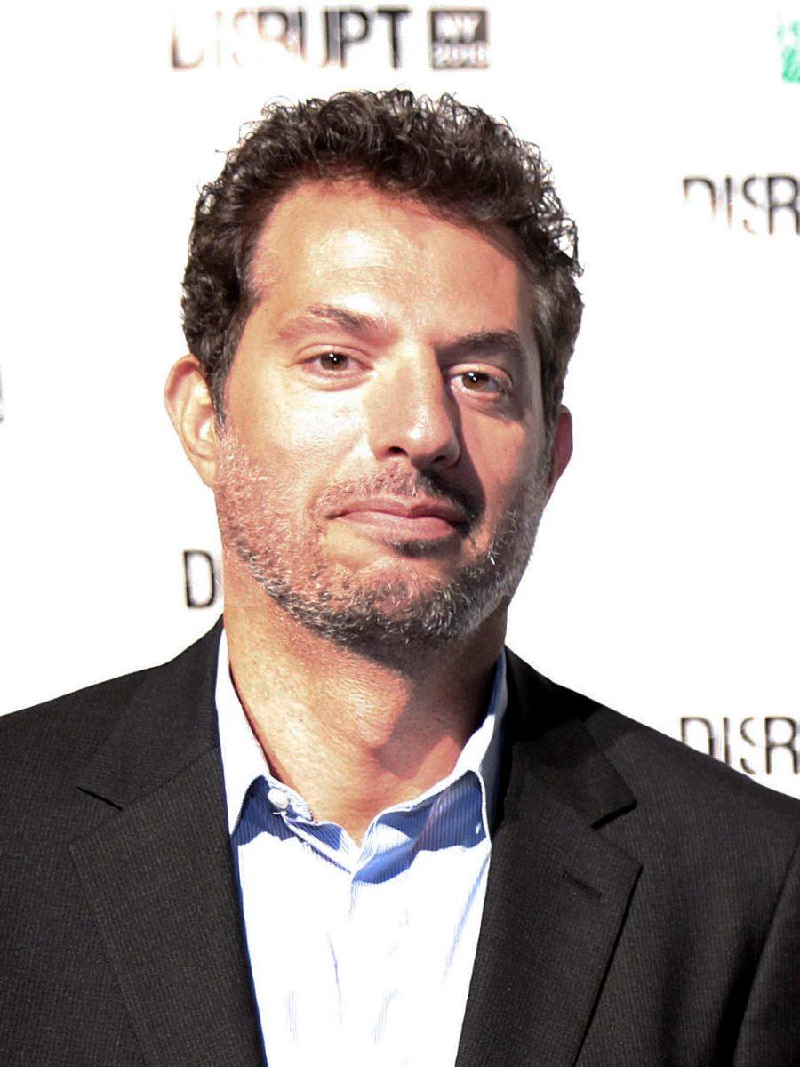 Guy Oseary en mayo de 2013