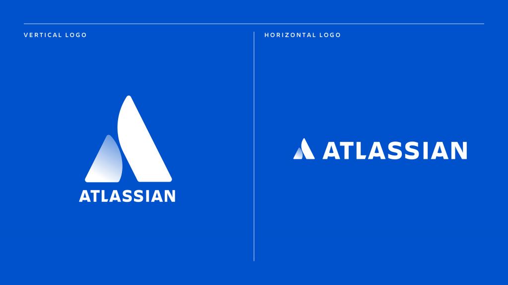 Logo de Atlassian desde 2017