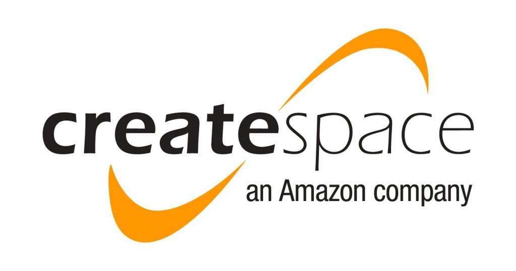 Logo de CreateSpace