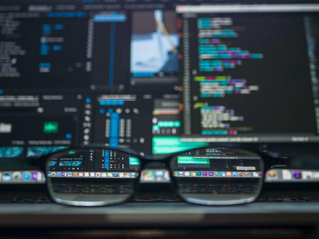 Datos computacionales y gafas