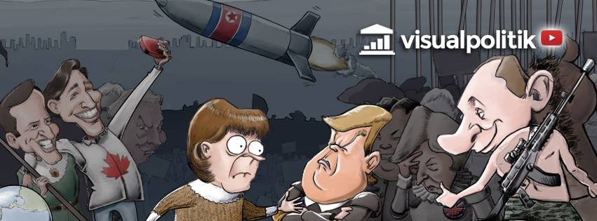 Caricatura de VisualPolitik