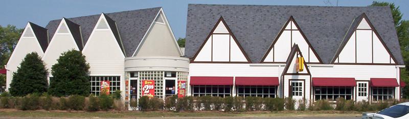 El Harland Sanders Café and Museum