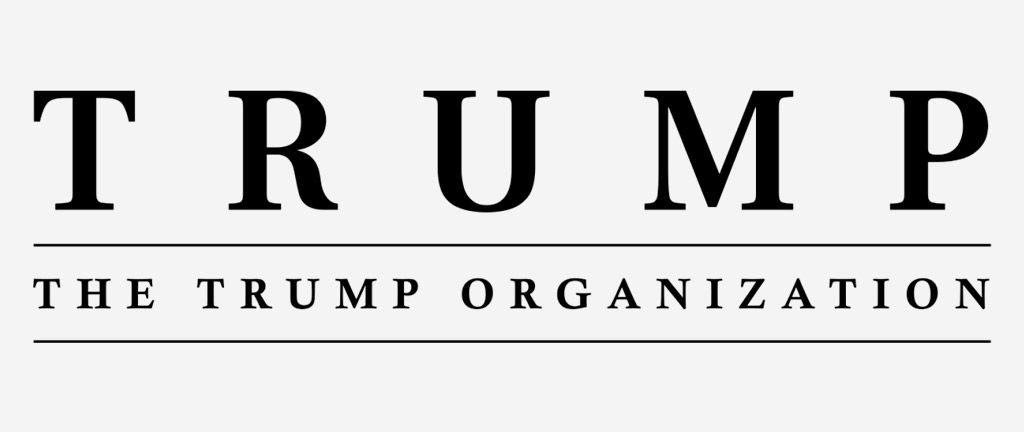 Logo de Trump Organization