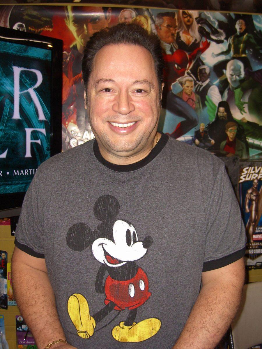 Joe Quesada, el editor de Marvel al que le tocó afrontar la crisis