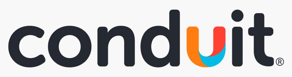 Logo de Conduit