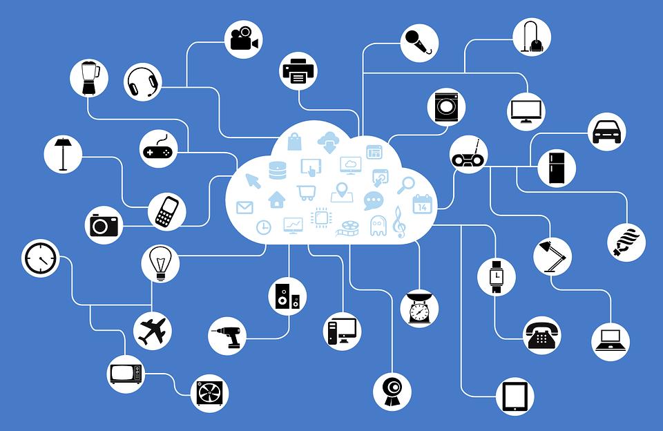 Posibilidades del IoT