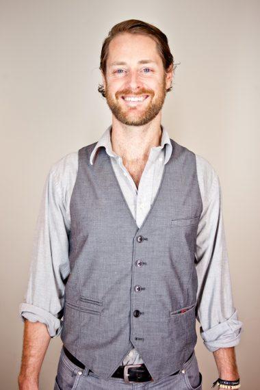 Ryan Holmes CEO de HootSuite