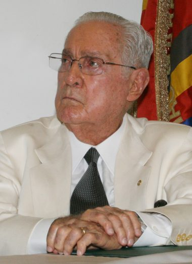 Norberto Odebrech