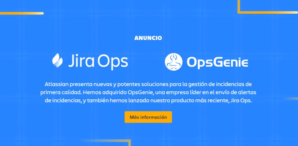 Jira Ops Atlassian