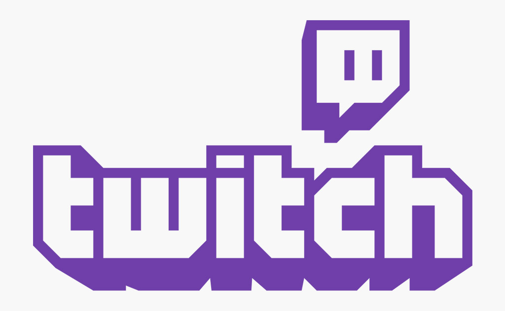 Logotipo de Twitch