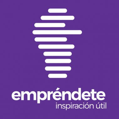Logo de Empréndete Podcast