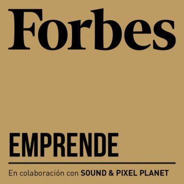 Logo de Forbes Emprende