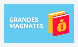 Colección Grandes Magnates