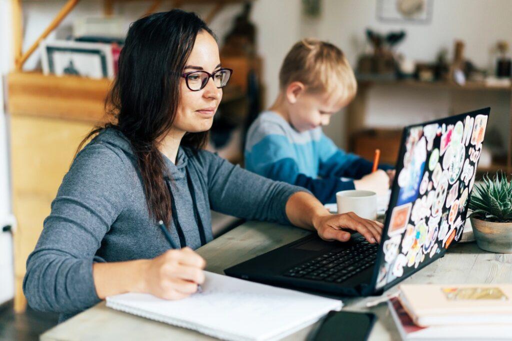 emprendimiento en línea
