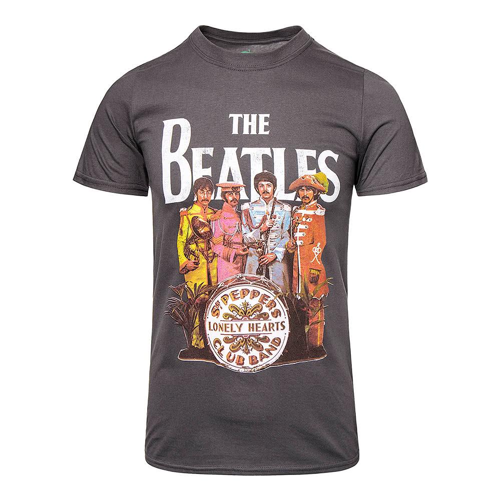 the beatles camiseta