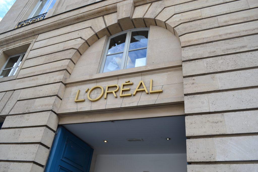 Oficina L'Oréal