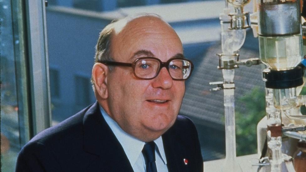 François Dalle