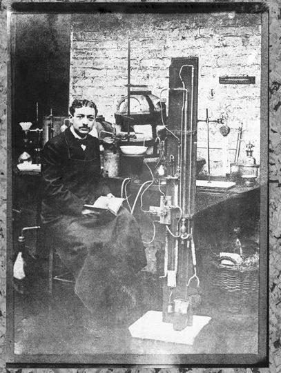 Eugène Paul Louis Schueller