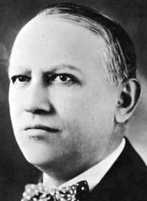Carl Laemmle, fundador de Universal Pictures