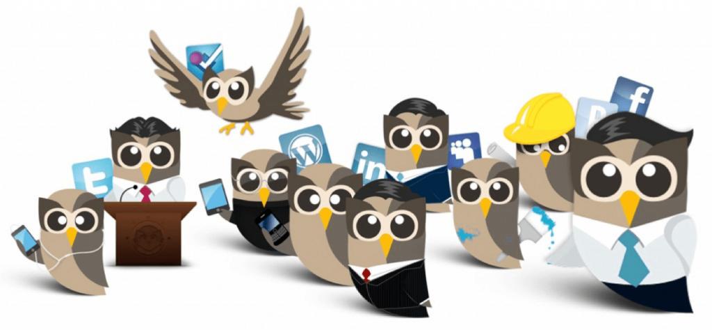 HootSuite redes sociales