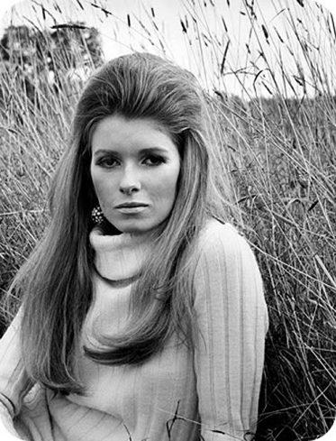 Martha Stewart como modelo