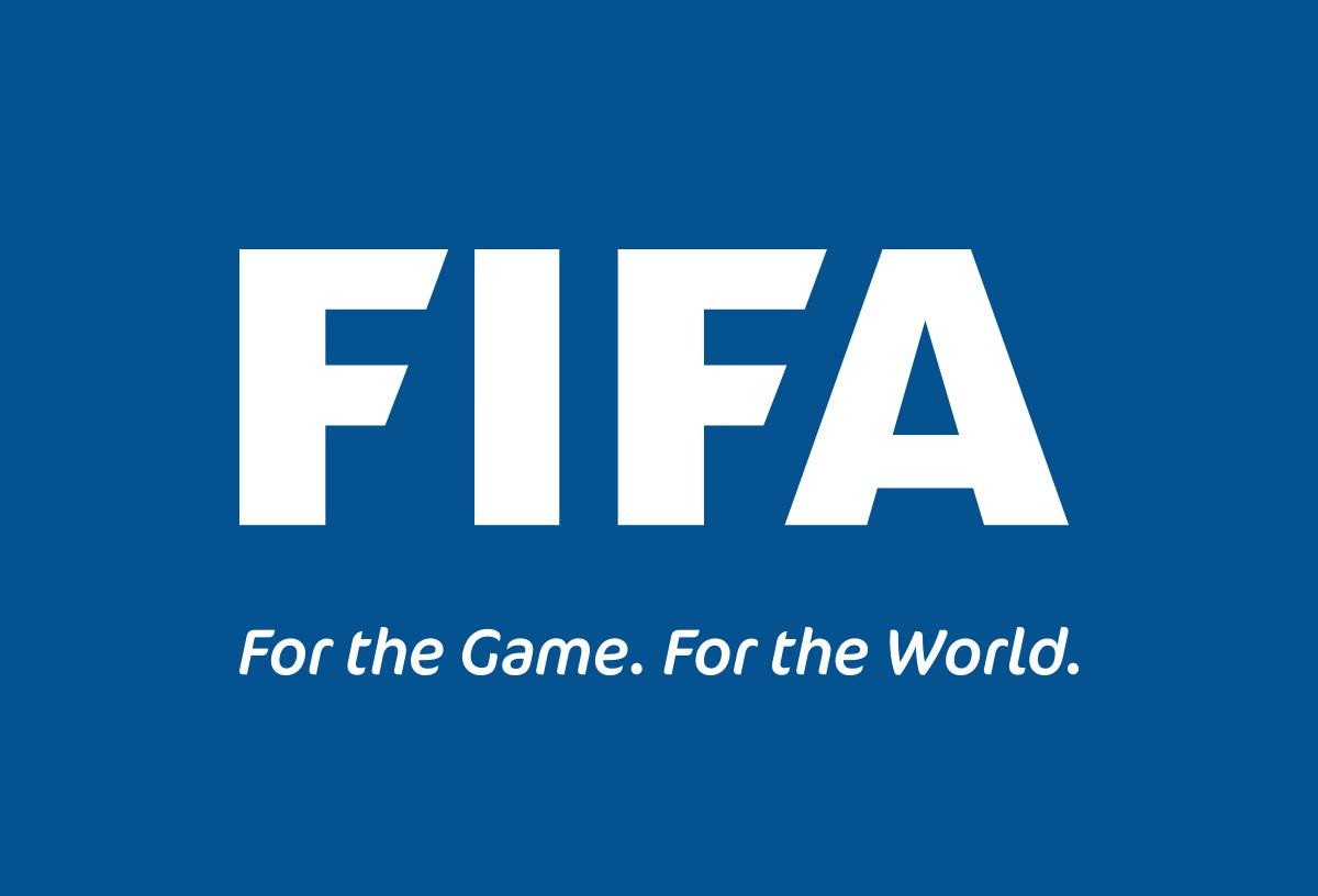 Resultado de imagen para fifa logo