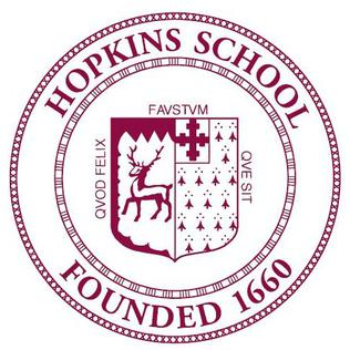 Logo de la Hopkins School