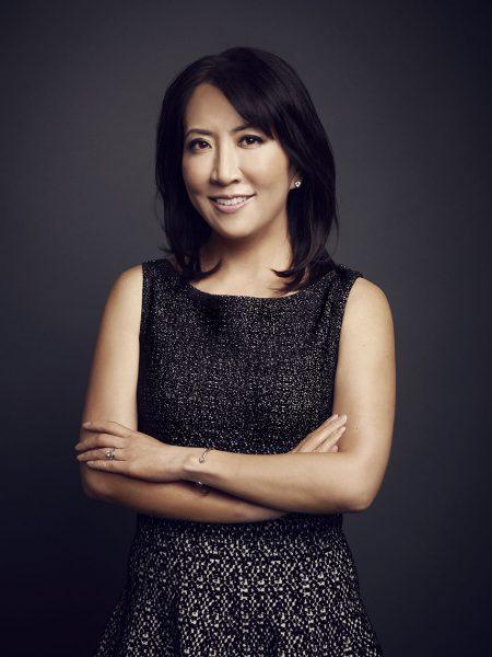 Janice Min Directora Ejecutiva de Billboard