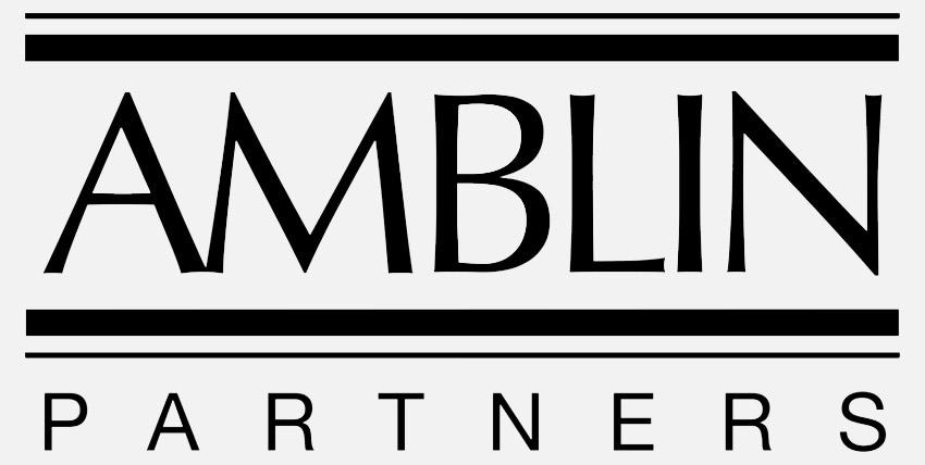 Logo de Amblin Partners