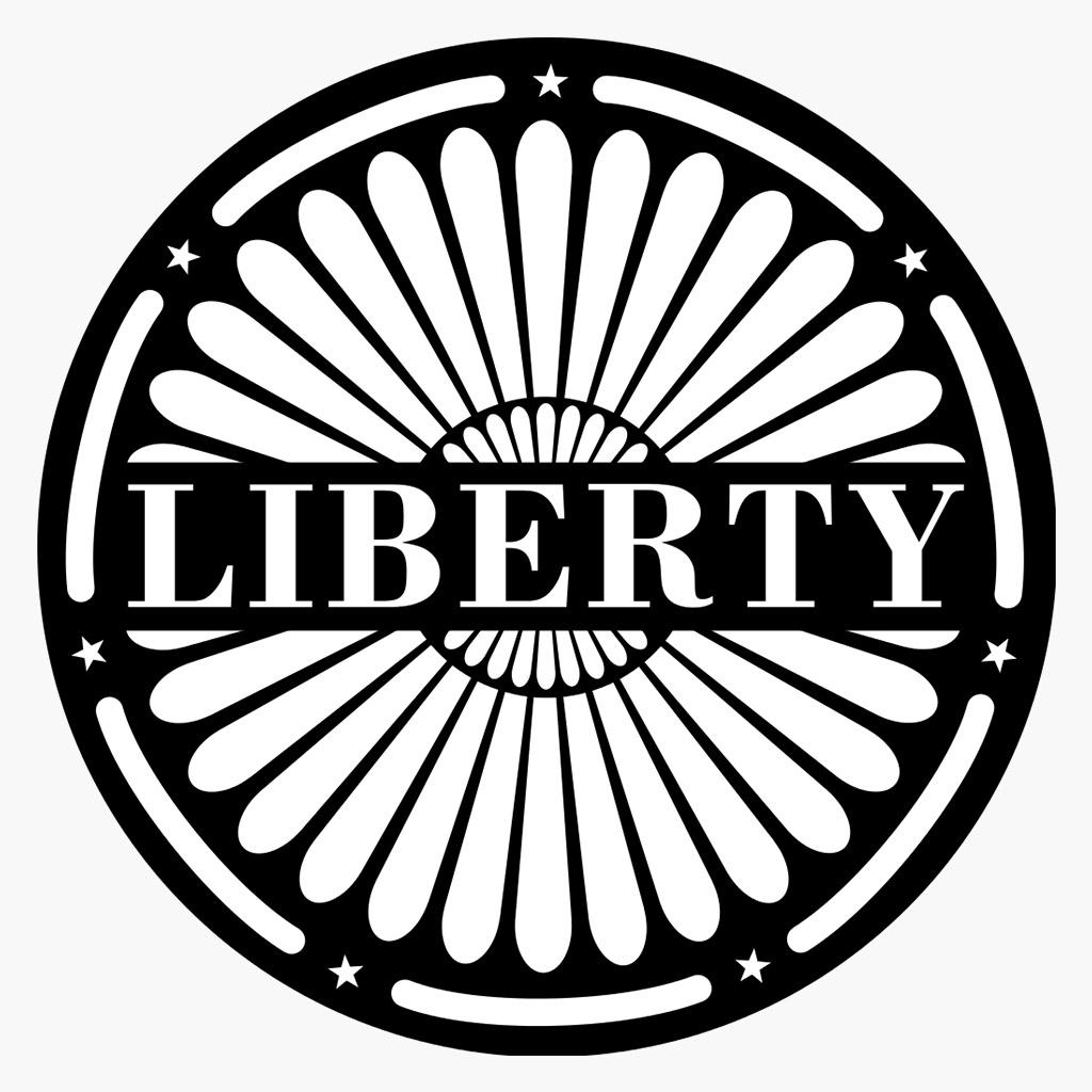 Logo de Liberty Media