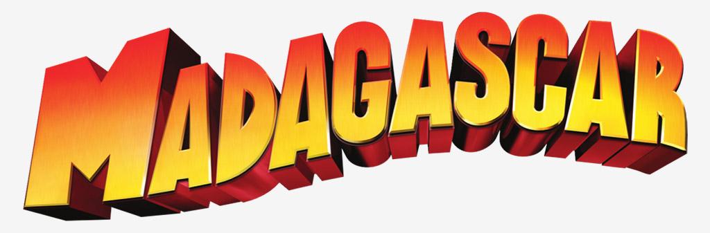 Logo de Madagascar