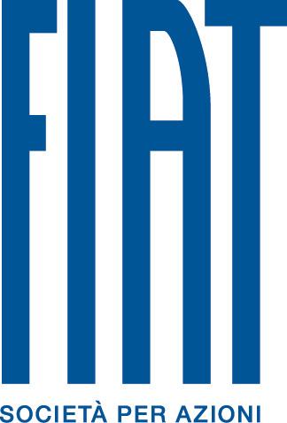 Logo del Grupo Fiat