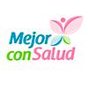 Diseño de logo para Mejor con Salud