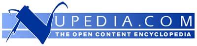 Logo de Nupedia