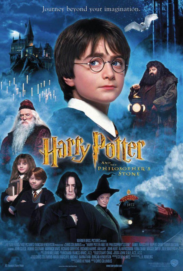 Biografía] J.K. Rowling, una mágica historia de superación personal ...