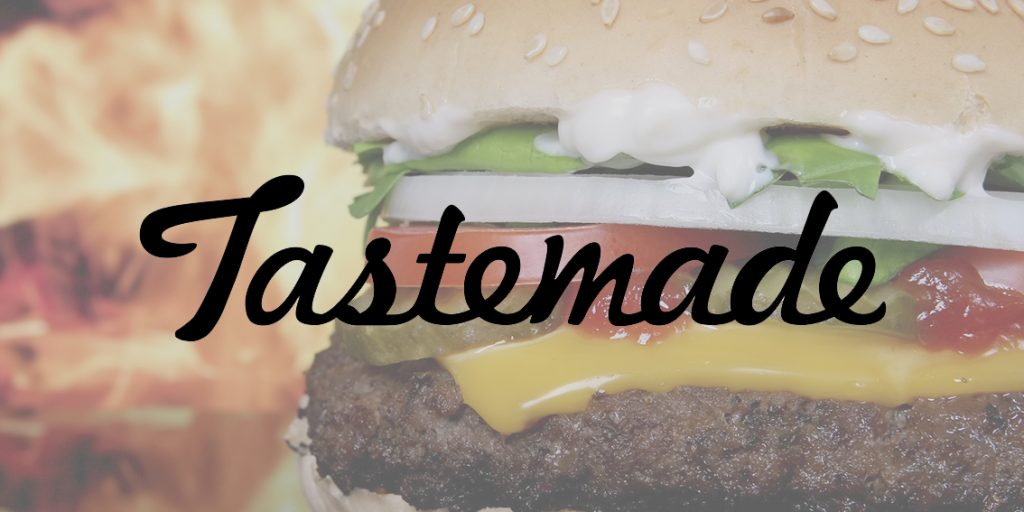 Logo de Tastemade