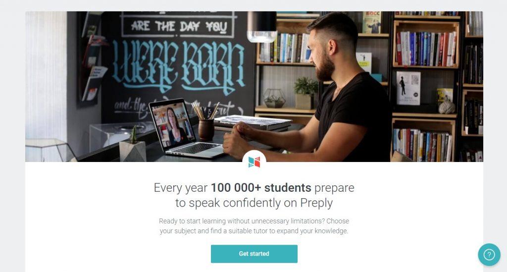 Home de preply.com