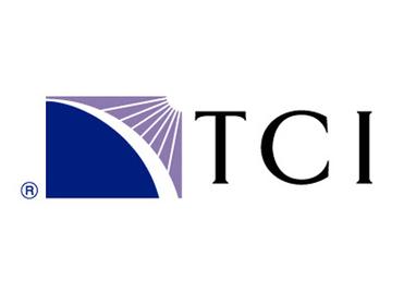 Logo de TCI