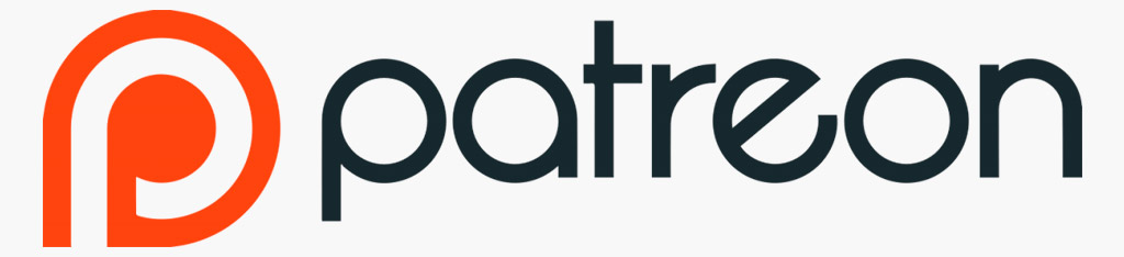 Antiguo logo de Patreon