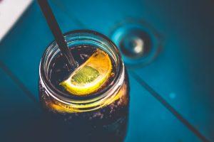 Pepsi con limón